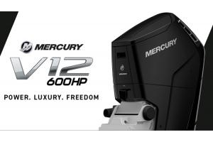 Große Neuigkeiten von Mercury Marine