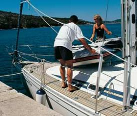 Sport Yachting 200 SY