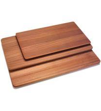Tischplatten TEAK