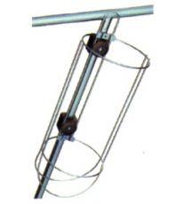 Wirbeladapter für Fenderkörbe