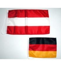 National-Flagge 40x60 cm