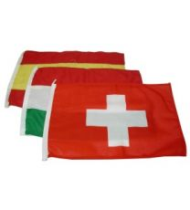 National-Flagge 30x45 cm