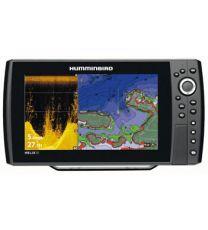 Helix 9 Kombi Chirp Mega DI+ GPS G3N