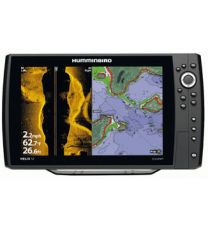Helix 9 Kombi Chirp Mega SI+ GPS G3N