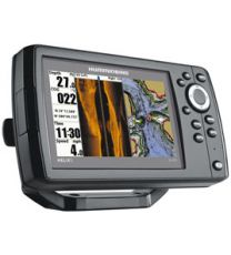 Helix 5 Kombi Chirp SI GPS G2