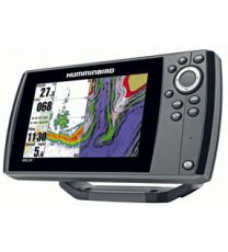 Helix 7 Kombi Chirp MEGA DI GPS G3