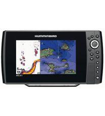 Helix 9 Kombi Chirp DS GPS G3N