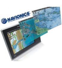 NAVIONICS Digitale Seekarte