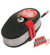 Lock-Alarm 120 dB