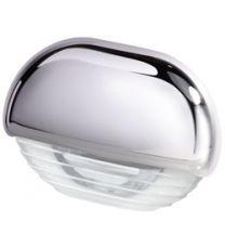ClipFit LED Stufen-/Innenleuchte weiß, verchr. 12V