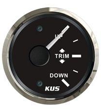 KUS Trim-Anzeige
