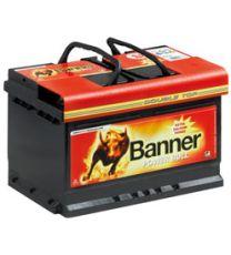 Power Bull Batterie