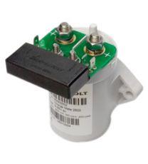 Verbindung-Trennrelais für Starter- u. Verbraucherbatterien