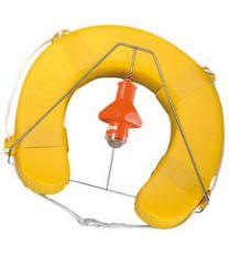 Hufeisenrettungsring - Set