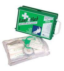 Erste-Hilfe-Kasten Nautic-Standard
