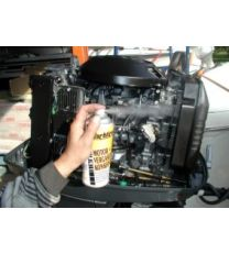 Motor- u. Vergaserkonservierer