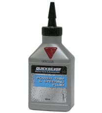 Quicksilver Power Trim & Steering