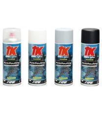 Antifouling-Spray für Antriebe