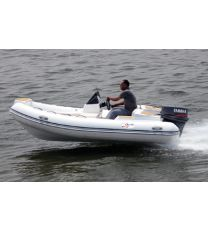 Yachting 400 RYT