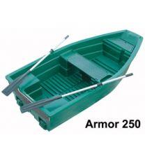 Ruderboot ARMOR 250, grün
