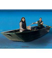 Ruderboot ARMOR 400, grün