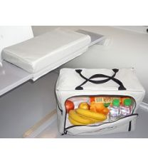 e-Sea Sitzpolster mit Kühltasche