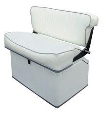 Sitzpolster mit Lehne
