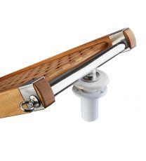 Gangway - Marine Holz