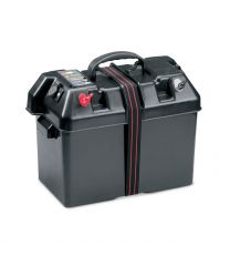 MINN KOTA Power-Batteriebox