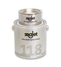 SEAJET 118 Epoxy Primer, silber, 2500 ml