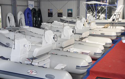 ems-marine_neudau_ausstellungs-halle_e-Sea_sealife_rib_schlauchboote_auswahl